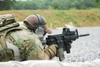 AR-15s Are Why Leftists Can't Commit Taliban Atrocities Here