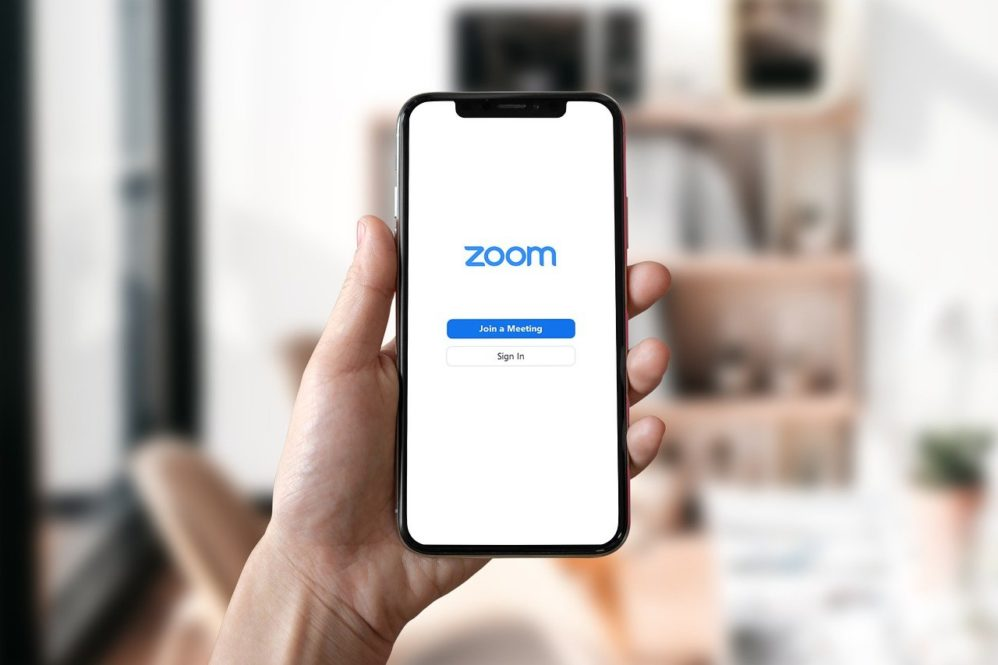 Zoom Should Go The Way Of Lockdowns: Out Of Our Daily Lives For Good