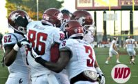 Washington State Fires Head Coach, Four Assistant Coaches For Declining COVID Shot