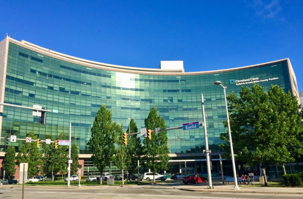 Cleveland CLinic
